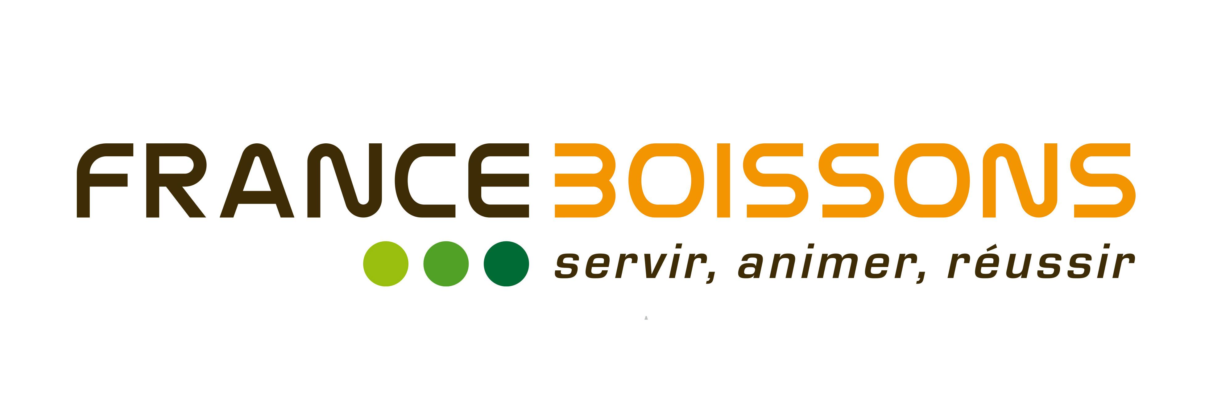 France Boissons, le partenaire des professionnels du ...